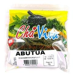 Abutua 30g - 14149 - Fitoflora Produtos Naturais