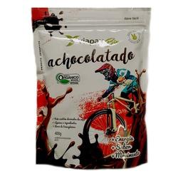 Achocolatado Orgânico Cacau/Mascavo 400g - 13998 - Fitoflora Produtos Naturais