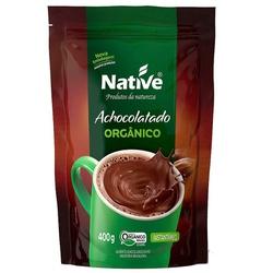 Achocolatado Orgânico 400g - 15260 - Fitoflora Produtos Naturais
