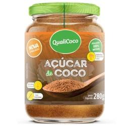 Açúcar de Coco 280g - 15488 - Fitoflora Produtos Naturais