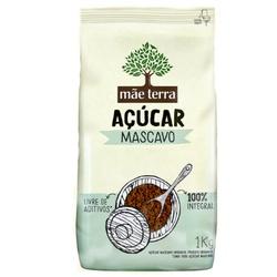 Açúcar Mascavo 1kg - 10136 - Fitoflora Produtos Naturais