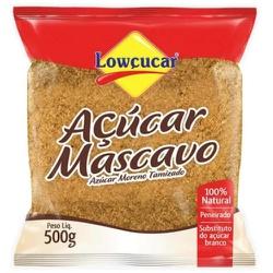 Açúcar Mascavo 500g - 11671 - Fitoflora Produtos Naturais