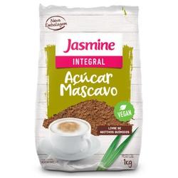Açúcar Mascavo Integral Vegan 1kg - 10502 - Fitoflora Produtos Naturais