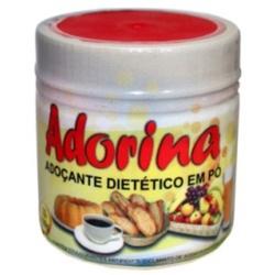 Adoçante em Pó Adorina 100g - 17654 - Fitoflora Produtos Naturais