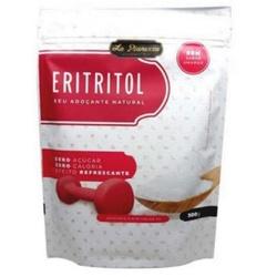 Eritritol 300g - 15149 - Fitoflora Produtos Naturais