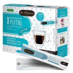 Xylitol Premium Zero Display 50x5g - 16922 - Fitoflora Produtos Naturais