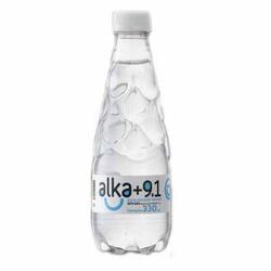 Alka + 9.1 PET 12 x 330ml - 17243 - Fitoflora Produtos Naturais