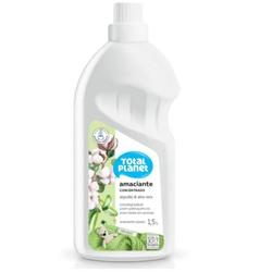 Amaciante Concentrado Algodão/Aloe Vera Veg 1,5 li... - Fitoflora Produtos Naturais