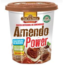 Amendo Power Cacau Integral 500g - 17289 - Fitoflora Produtos Naturais