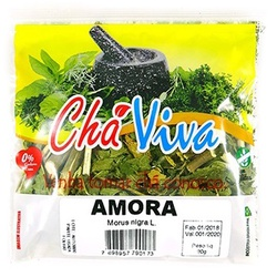 Amora 20g - 14160 - Fitoflora Produtos Naturais