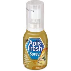 Apis Fresh Própolis Spray Mel e Gengibre 35ml - 29... - Fitoflora Produtos Naturais