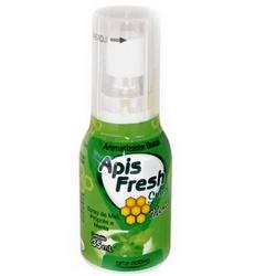 Apis Fresh Spray Própolis, Mel e Menta 35ml - 2924 - Fitoflora Produtos Naturais
