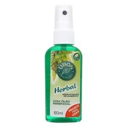 Aromatizante Herbal Spray 60ml - 14898 - Fitoflora Produtos Naturais