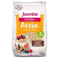 Aveia Flocos Finos Integral Vegan 500g - 4049 - Fitoflora Produtos Naturais