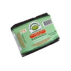 Bananinha Sem Açúcar 200g - 13006 - Fitoflora Produtos Naturais