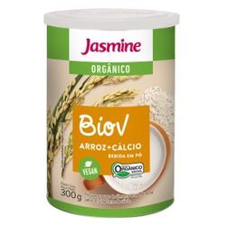 BioV Em Pó Orgânico Original 300g - 18004 - Fitoflora Produtos Naturais