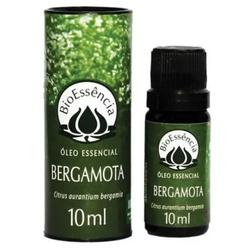 Óleo Essencial Bergamota 10ml - 13796 - Fitoflora Produtos Naturais