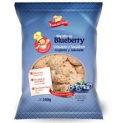 Biscoito Blueberry Premium 150g - 18352 - Fitoflora Produtos Naturais