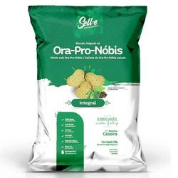 Biscoito Salgado de Ora-Pro-Nobis Integral Veg 150... - Fitoflora Produtos Naturais