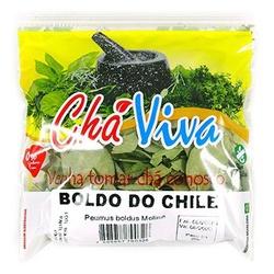 Boldo do Chile 20g - 14173 - Fitoflora Produtos Naturais