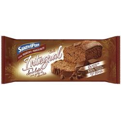 Bolo Integral Chocolate com Gotas de Chocolate 250... - Fitoflora Produtos Naturais