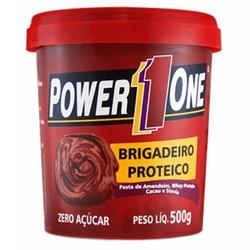 Brigadeiro Proteico 500g - 16886 - Fitoflora Produtos Naturais