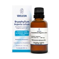 Bryophyllum Argento Cultum D2 50ml - 2076 - Fitoflora Produtos Naturais