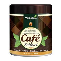 Café Solúvel 100g - 16275 - Fitoflora Produtos Naturais
