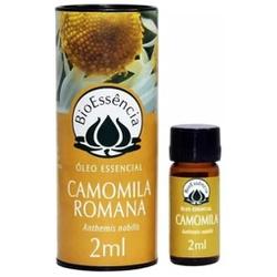 Óleo Essencial Camomila Romana 2ml - 13795 - Fitoflora Produtos Naturais