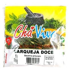 Carqueja Doce 20g - 14184 - Fitoflora Produtos Naturais