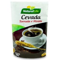 Cevada Torrada e Moída 400g - 16003 - Fitoflora Produtos Naturais