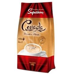 Café de Cevada Torrada e Moída 500g - 11047 - Fitoflora Produtos Naturais
