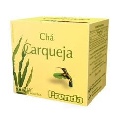 Chá Carqueja 10sachês x 1,2g - 4243 - Fitoflora Produtos Naturais