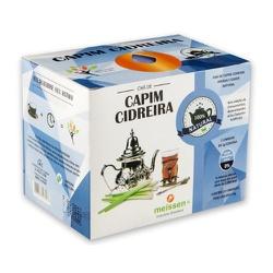 Chá de Capim Cidreira display 15x1g - 15667 - Fitoflora Produtos Naturais