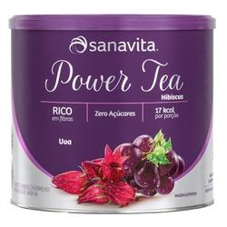 Chá de Hibisco Uva Zero 200g - 16581 - Fitoflora Produtos Naturais