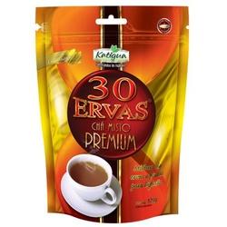 30 Ervas Chá Misto Premium 120g - 12629 - Fitoflora Produtos Naturais