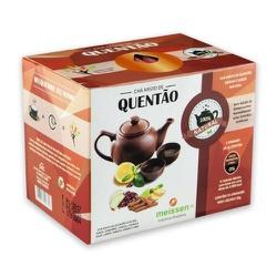 Chá de Quentão display 15x2g - 15676 - Fitoflora Produtos Naturais