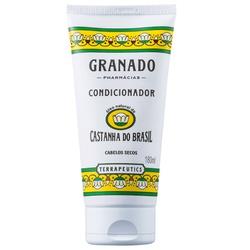 Condicionador Castanha do Brasil 180ml - 10107 - Fitoflora Produtos Naturais