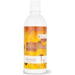 Condicionador Revitalizante Calêndula 500ml - 1254... - Fitoflora Produtos Naturais