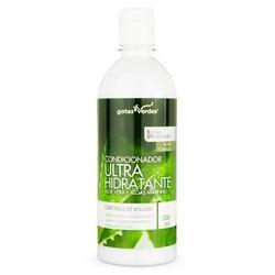 Condicionador Ultra Hidratante Aloe Vera e Algas M... - Fitoflora Produtos Naturais