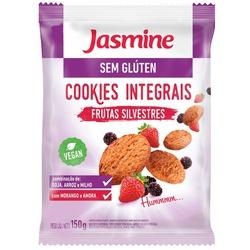 Cookies Frutas Silvestres Sem Glúten 150g - 4026 - Fitoflora Produtos Naturais