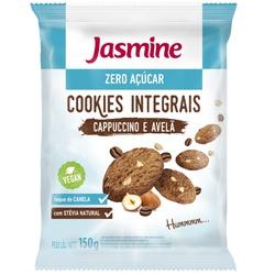 Cookies Cappuccino e Avelã Zero Açúcar Vegan 150g ... - Fitoflora Produtos Naturais