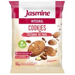 Cookies Integral Castanha do Pará Vegan 150g - 402... - Fitoflora Produtos Naturais
