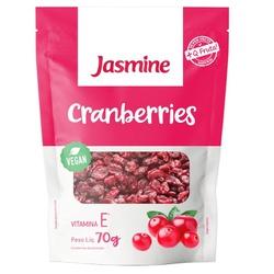 Cranberries Vegan 70g - 13574 - Fitoflora Produtos Naturais