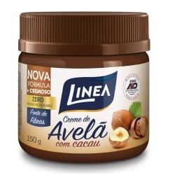 Creme de Avelã Com Cacau Zero Açúcar 150g - 13223... - Fitoflora Produtos Naturais
