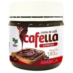 Creme de Café Arábico Espresso 180g - 16826 - Fitoflora Produtos Naturais