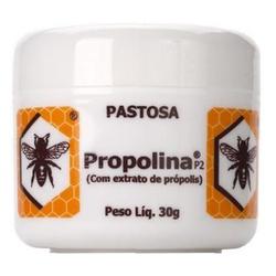 Creme De Propolina P2 30g - 309 - Fitoflora Produtos Naturais