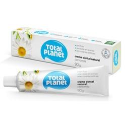 Creme Dental Camomila Veg 90g - 18358 - Fitoflora Produtos Naturais