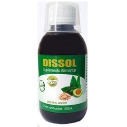 Dissol 150ml - 17927 - Fitoflora Produtos Naturais