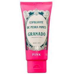 Esfoliante Pedra-Pomes Pink 80g - 12044 - Fitoflora Produtos Naturais